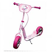 Hello Kitty Monopattino 25cm bici 3+