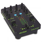 USB DJ-Controller DJ-Tech DJM-101 MIDI Interface