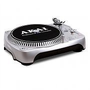 Giradischi piatto dj usb mp3 pc mac vinile puntina hifi