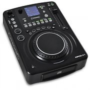 DJ-CD-Player Citronic MPCD-X1 Effekte MP3-Scratching