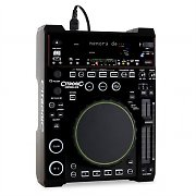 DJ-Console Citronic CD-Player USB-MP3 Sampler Scratch
