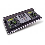 DJ-Komplettset DJ-Tech DJ-in-a-Box 2xUSB-MP3-Controller