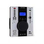 DJ-Controller Skytec STX-90 DJ-CD-Player USB-MP3
