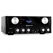 Skytronic 103.202 Amplificatore hi fi 2 ingressi RCA 400W