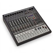 Power Dynamics PDM-S802 8-Kanal-Studio-PA-Mixer