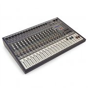 Power Dynamics PDM-S1602 16-Kanal-Studio-PA-Mixer
