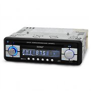 Autoradio Denver CAD-375 CD-Player MP3 AUX-Eingang