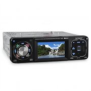 Denver CAT-131 Autoradio Multimediale DVD Player Display