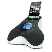 Muse M105-IP iPhone/iPod Dock AUX in design radiosveglia