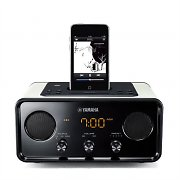 Yamaha TSX-70 iPhone-iPod-Docking-Station Radiowecker