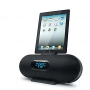 Radiosveglia MUSE M158IP con Dockingstation iPod iPhone iPad