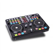 DJ-Tech iMix Reload MKII USB-MIDI DJ-Controller PC MAC