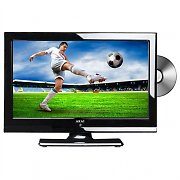 Televisore LED-LCD Akai ALED 2205TBK 56cm lettore DVD