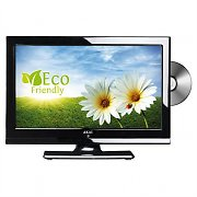LED-LCD-Fernseher Akai ALED 2605T 66cm DVD-Player