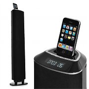 Denver iPT-400 Torre iPod-iPhone Sound System 2.1