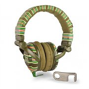 Skullcandy G.I. DJ-Kopfhörer gestreift Studio-Headphone