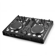 Power Dynamics PDC-07 USB-MIDI DJ-Controller Virtual DJ