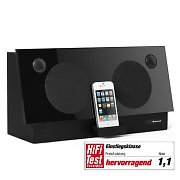 Auna iDock iPod & iPhone docking station 600W