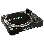 Stanton T92 giradischi DJ USB direct drive coassiale