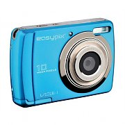 Easypix V1016 PI fotocamera digitale 16MP blu