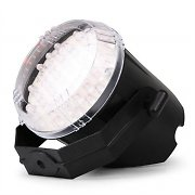 Beamz LED Strobe stroboscopio LED con luce rossa