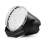 Beamz Strobe LED stroboscopio LED bianco