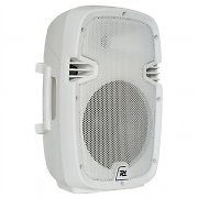 Power Dynamics PDE-8 Passivbox 200W 20cm weiss