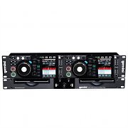 Gemini lettore CD DJ USB MIDI CDMP-2700 MP3 USB SD
