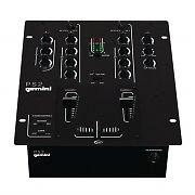 Gemini mixer battle PS2 a 2 canali