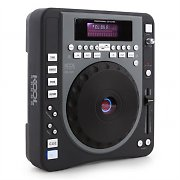 Koolsound CDJ-320 DJ-CD-Player 4 Cue-Punkte