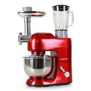 Klarstein Lucia Rossa robot da cucina tritacarne mixer
