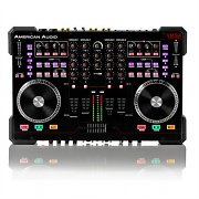 American Audio VMS4 Traktor Edition Digital DJ Player