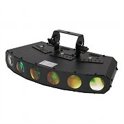 American DJ Gobo Motion LED effetto luce LED a comando DMX