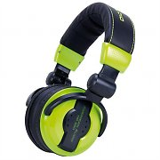 American Audio Kopfhrer HP550 Lime / Grn Headphones