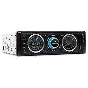 Autorádio Auna MD-180 UKW RDS USB SD MP3 AUX Design