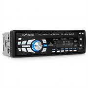 Auna MD-220 Autoradio USB SD AUX MP3 4x50W