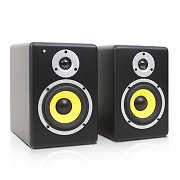 "Power Dynamics PDSM5 aktive Studio-Monitore 13cm (5"") 120W"