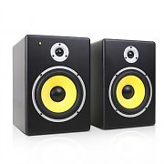 "Power Dynamics PDSM8 aktive Studio-Monitore 20cm (8"") 240W"