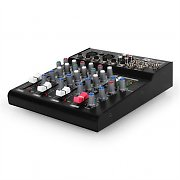 4-Kanal-Mischpult PDM-L404MP3 USB SD Mixer
