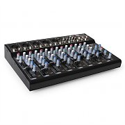 Power Dynamics PDM-L604MP3 Mixer 8 canali USB SD MP3