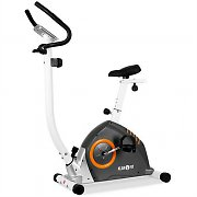 Klarfit MOBI ADVANCED Cyclette Cardiofrequenziometro