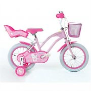 "Hello Kitty Flowers bicicletta bambino 35,56cm (14"")"