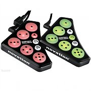 Novation Dicer coppia di Midi-Controller Serato PC MAC