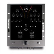Numark M3 mixer DJ a 2 canali kill punch