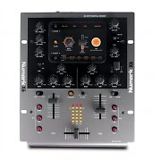 Numark X6 Battle Mixer DJ digitale 2 canali 12 effetti