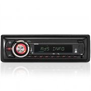 Lenco CS-430 BT Autoradio USB SD AUX Bluetooth