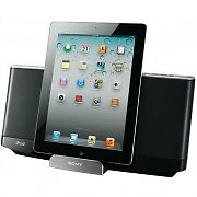 Sony RDP-XF300iP Dock iPad/iPhone/iPod Radio e Bluetooth