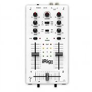 IK Multimedia iRig MIX Mixer iOS Android Windows