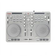 Vestax Spin2 DJ-Controller iOS Mac iPhone Djay Software