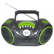 One by SEG AP123 Mangianastri USB MP3 CD-Player